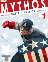 Mythos: Captain America