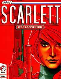 G.I. Joe: Scarlett: Declassified