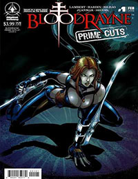 BloodRayne: Prime Cuts