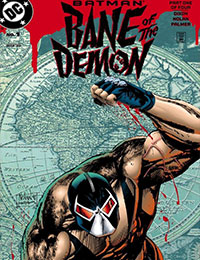 Batman: Bane of the Demon