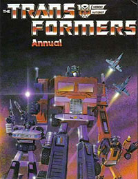 The Transformers Annual