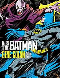 Tales of the Batman - Gene Colan