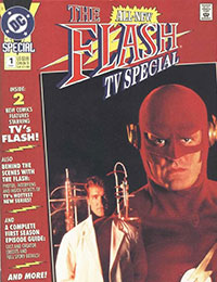 The Flash TV Special