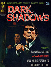 Dark Shadows (1969)