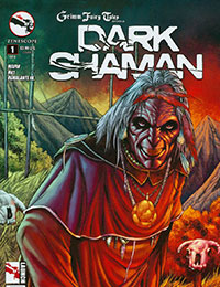 Grimm Fairy Tales presents Dark Shaman