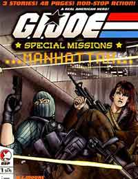 G.I. Joe: Special Missions (2006)