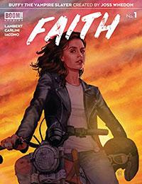 Buffy the Vampire Slayer: Faith