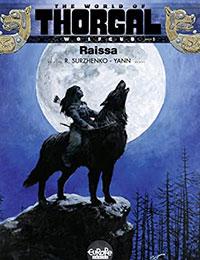 The World of Thorgal: Wolfcub