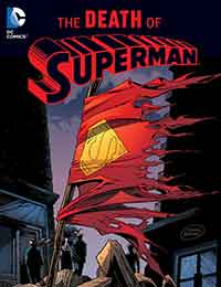 The Death of Superman (1993)