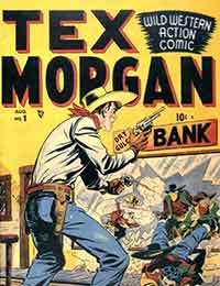 Tex Morgan