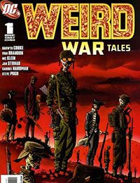 Weird War Tales (2010)