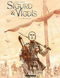 Sigurd & Vigdis