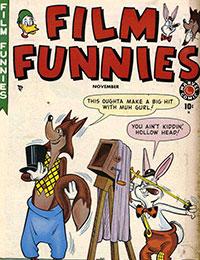 Film Funnies