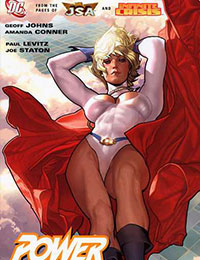Power Girl (2006)
