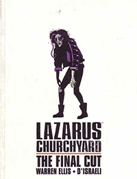 Lazarus Churchyard: The Final Cut