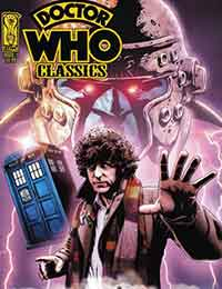 Doctor Who Classics