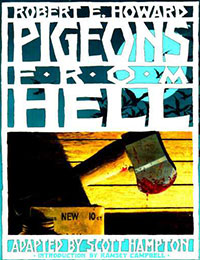 Pigeons from Hell (1991)