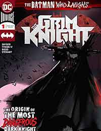 The Batman Who Laughs: The Grim Knight