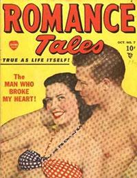 Romance Tales