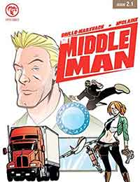 The Middleman (2006)