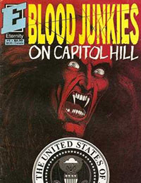 Blood Junkies On Capitol Hill