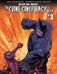 The Clone Conspiracy: Omega