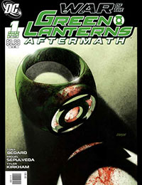 War of the Green Lanterns: Aftermath (2011)