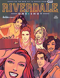 Riverdale Comic Read Riverdale Comic Online In High Quality