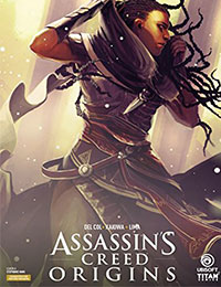 Assassin S Creed Origins Comic Read Assassin S Creed Origins