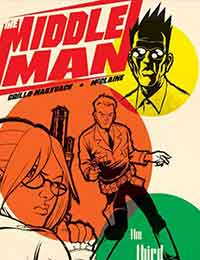 The Middleman (2007)
