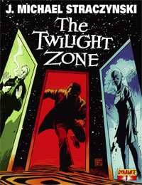 The Twilight Zone (2013)