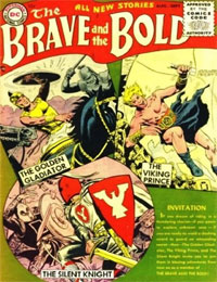 The Brave and the Bold (1955)