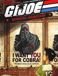 G.I. Joe Special Missions: The Enemy