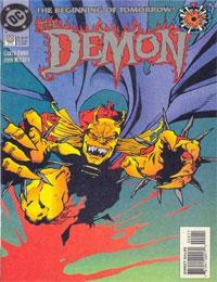 The Demon (1990)