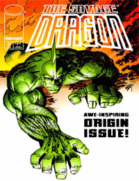 The Savage Dragon (1993)