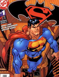 Superman issue 75 online dating