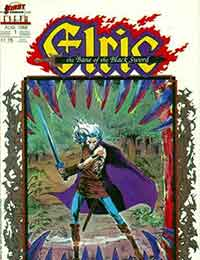 Elric: The Bane of the Black Sword