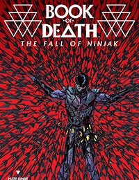 Book of Death: Fall of Ninjak