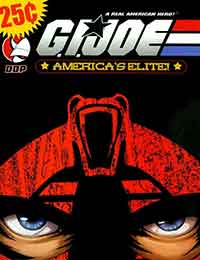 G.I. Joe: The Hunt for Cobra Commander