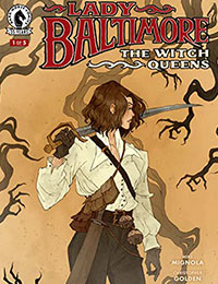 Lady Baltimore: The Witch Queens