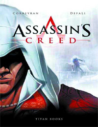 Assassin S Creed 2012 Comic Read Assassin S Creed 2012 Comic
