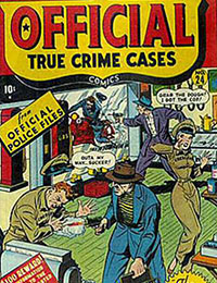 Official True Crime Cases
