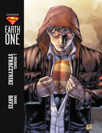 Superman: Earth One