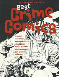 Mammoth Book of Best Crime Comics