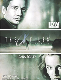 The X-Files: Season 11
