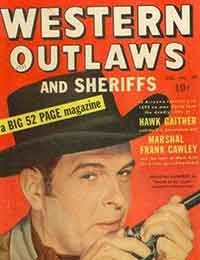 Western Outlaws and Sheriffs