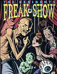 The Residents: Freak Show