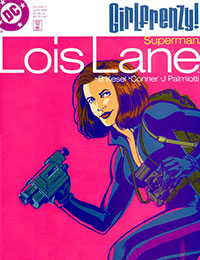 Superman: Lois Lane (1998)