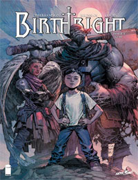 Birthright (2014)