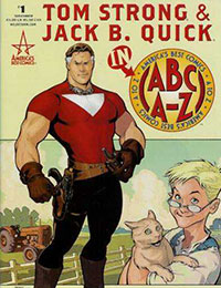 ABC: A-Z, Tom Strong and Jack B. Quick